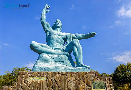 Khám phá Thượng Hải - Nagasaki - Okinawa cùng Du thuyền 5 sao