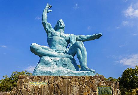 Tour Du thuyền Trung - Nhật 7 ngày