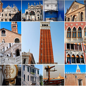 VENICE, Ý (Ăn