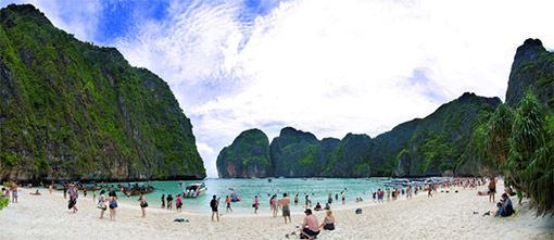 Ngày 03: Phuket, Thái Lan