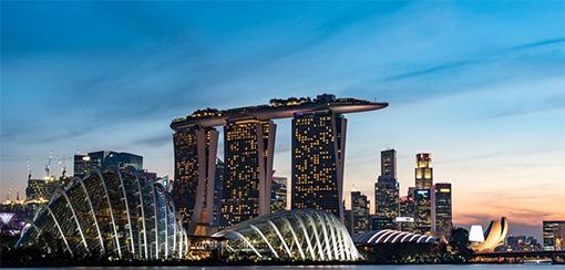 Singapore - Sài Gòn