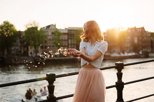 Amsterdam - Vietnam