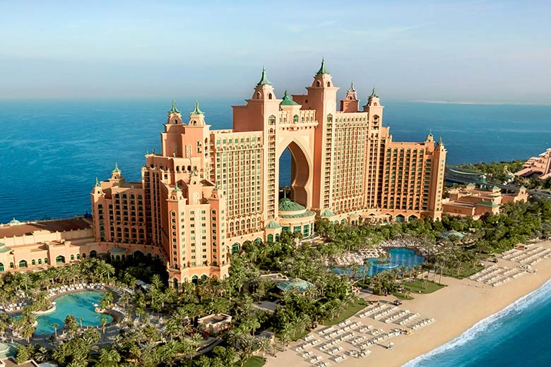 NGÀY 2: DUBAI