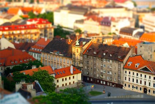 Bratislava, Cộng Hòa Slovakia