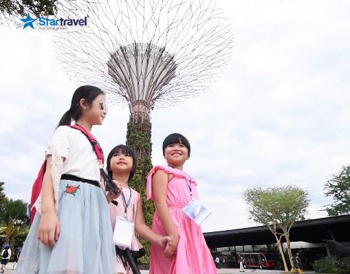 Singapore - Tp. Hồ Chí Minh