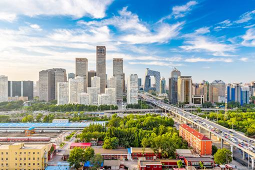 Hà Nội - Tp. Hồ Chí Minh - Bắc Kinh