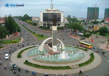 Tour du lịch Buôn Ma Thuột - Buôn Đôn - Pleiku - Thuỷ Điện Yaly