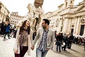Ngày 11: Rome, Ý