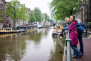Ngày 02: Amsterdam, Hà Lan