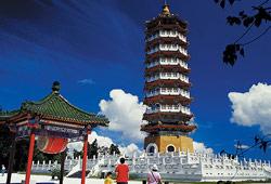 Trải nghiệm xứ Đài: Đài Bắc - Đài Trung - Cao Hùng - Đài Nam