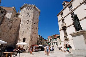 Ngày 03: Zadar - Split - Dubrovnik, CH Croatia