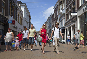Ngày 06: Groningen - Zaanse Schans - Vùng Volemdam - Amsterdam