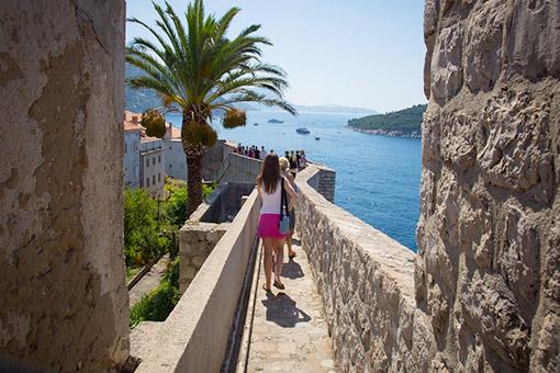 Ngày 04: Dubrovnik, CH Croatia