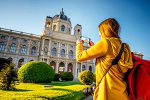 Ngày 13: Vienna, Áo