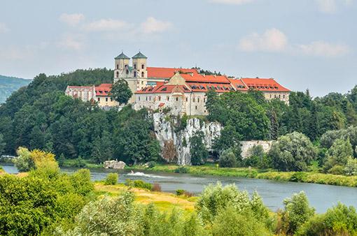 Melk - Durnstein, Áo