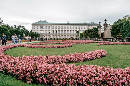 Ngày 09: Salzburg, Áo