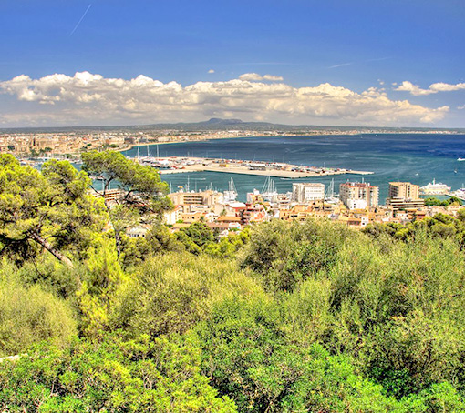 Palma De Mallorca, Tây Ban Nha