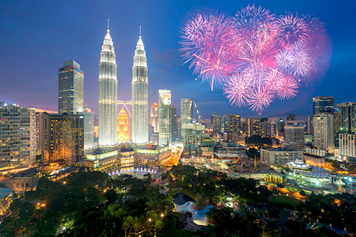 Tp. Hồ Chí Minh - Kuala Lumpur