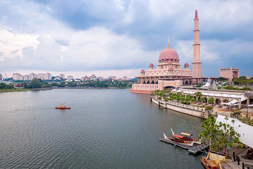 Ngày 02: Kuala Lumpur, Malaysia