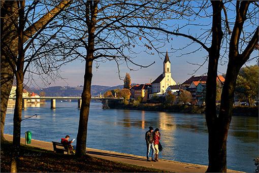 Ngày 05: Passau, Đức