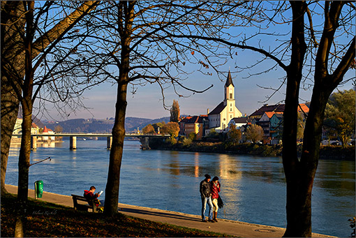 Passau, Đức