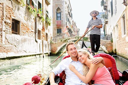 Hà Nội - Venice, Ý