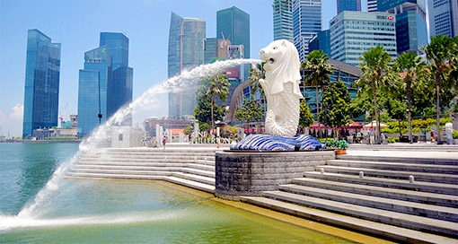 Tp. Hồ Chí Minh - Singapore - Du Thuyền