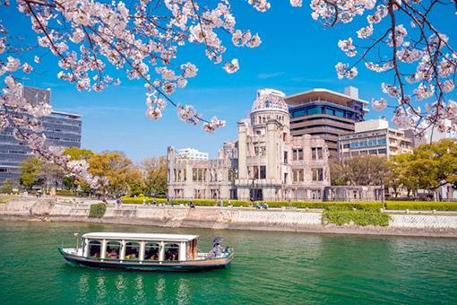 Ngày 04: Hiroshima, Nhật Bản