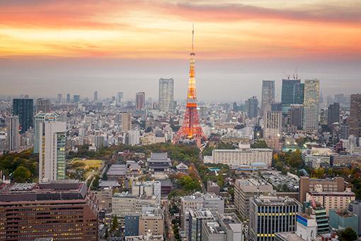 Tokyo (Yokohama) - Nhật Bản