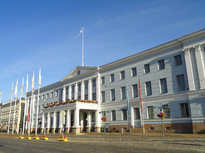 Helsinki - Kuopio