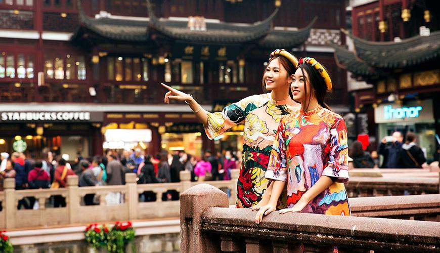 Hà Nội - Thượng Hải