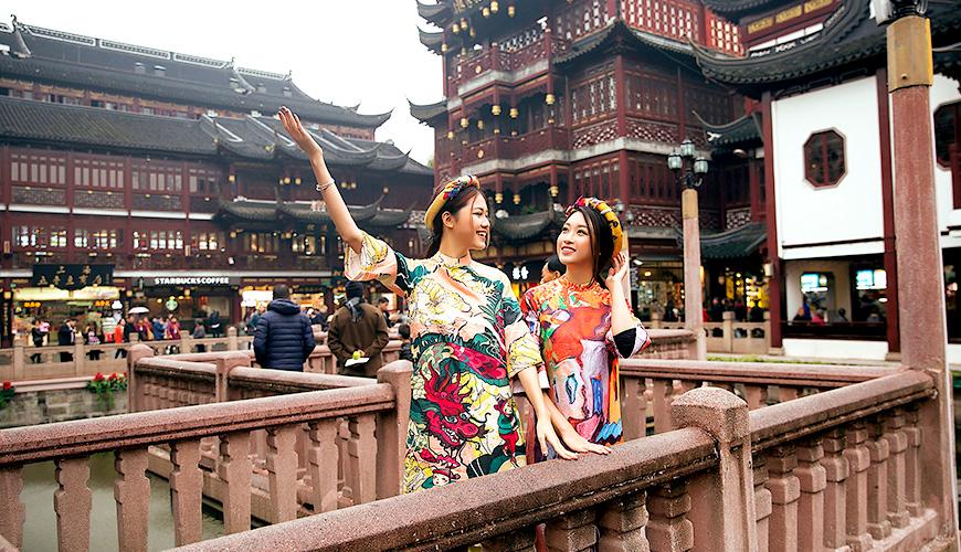 Hồ Chí Minh - Thượng Hải