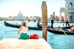 Ngày 08: Venice, Ý
