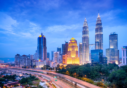 Du thuyền 5 sao khám phá Singapore - Malaysia - Indonesia