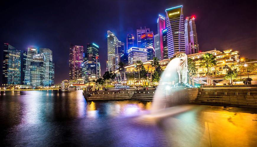 Sài Gòn - Singapore
