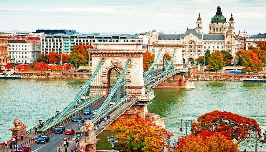 Budapest - Tp. Hà Nội
