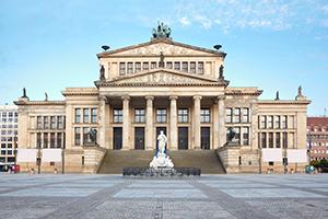 Ngày 09: Berlin, CHLB Đức