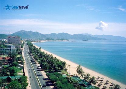 Tour du lịch Nha Trang - Đà Lạt