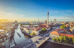 Ngày 08: Bremerhaven - Bremen - Berlin, CHLB Đức