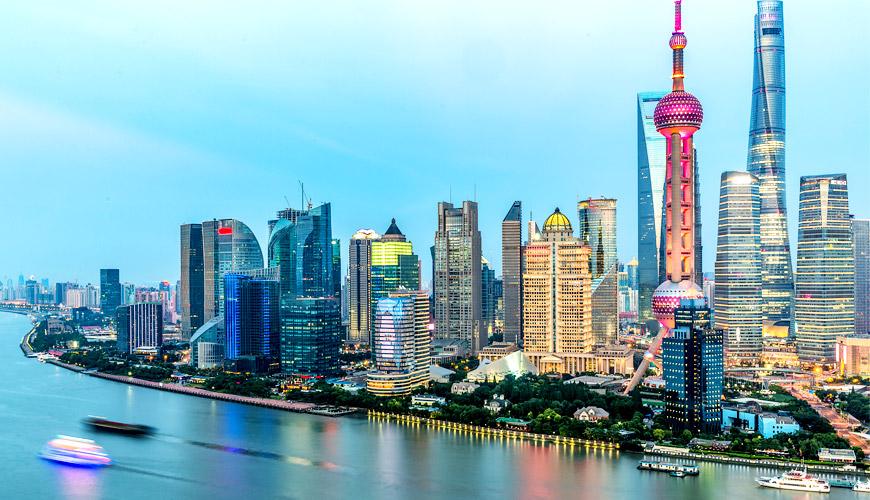 Sài Gòn - Thượng Hải