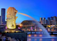 Tour du lịch  Singapore - Malaysia 6N