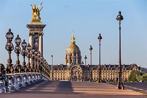 Ngày 04: Paris, Pháp