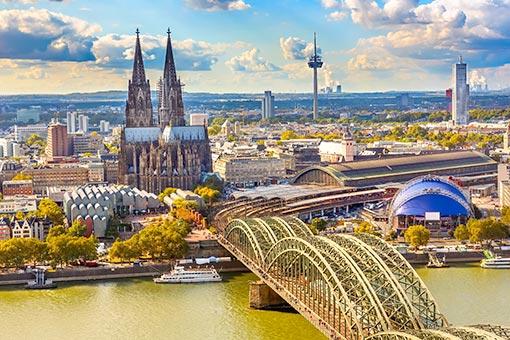 Cologne, CHLB Đức