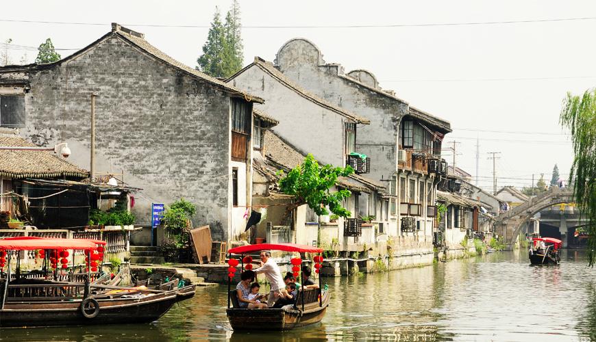 Thượng Hải - Sài Gòn