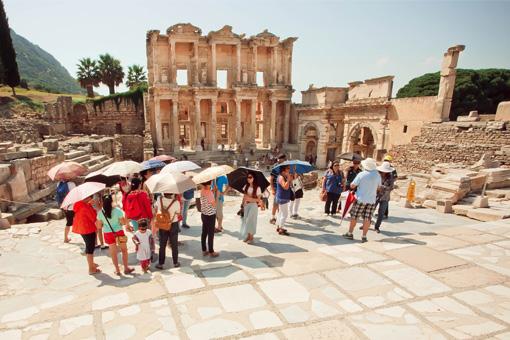 Ephesus, Thổ Nhĩ Kỳ