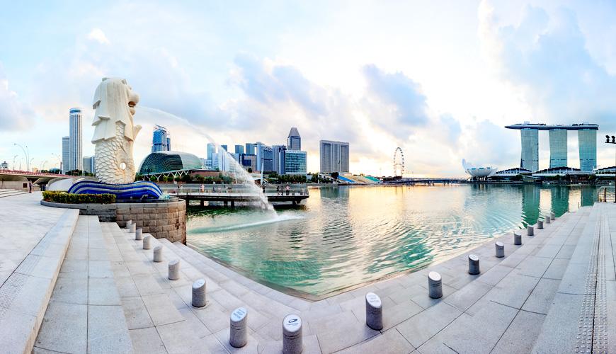 Ngày 04: Singapore - Tp. Hồ Chí Minh