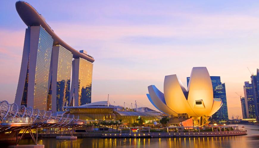 Tp. Hồ Chí Minh - Singapore