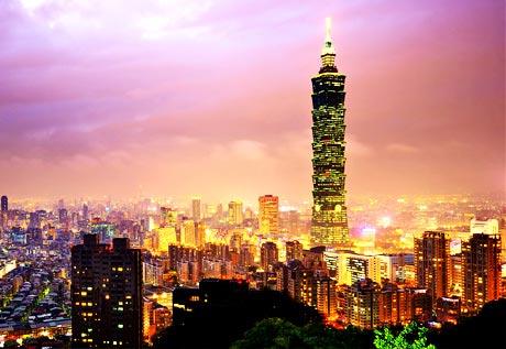 Cùng du thuyền 5 sao Voyager of the Seas đến Hồng Kông - Đài Loan 6 Ngày