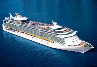 Tour du thuyền 5 sao đi Tây Ban Nha - Pháp - Ý