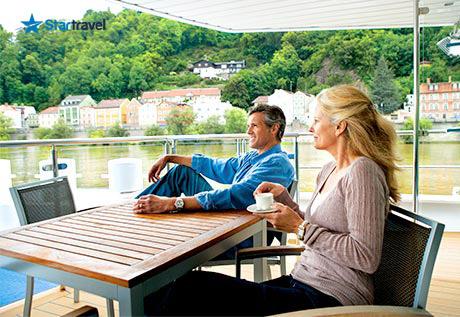 Xuôi dòng sông Rhine cùng Avalon Tranquility II
